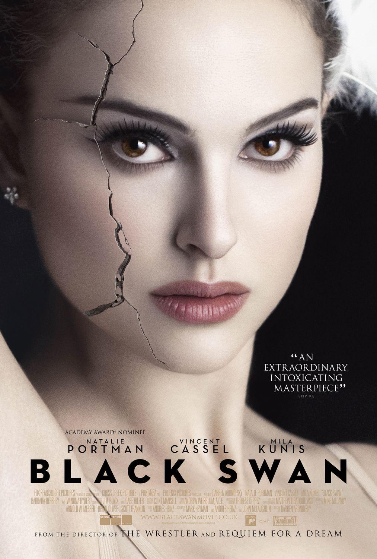 Black. Black Swan  Review   dbmoviesblog