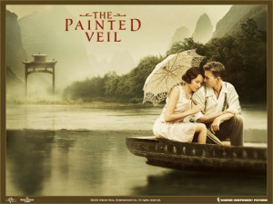 """The Painted Veil"" Review"