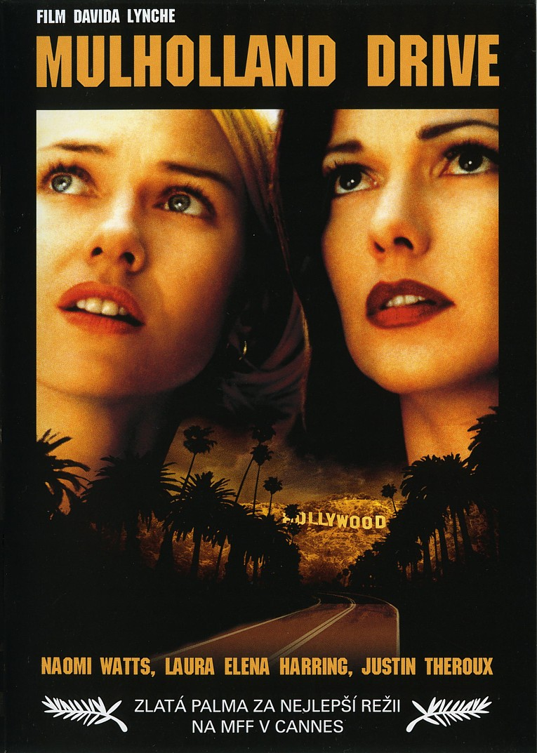 mulholland drive full movie free
