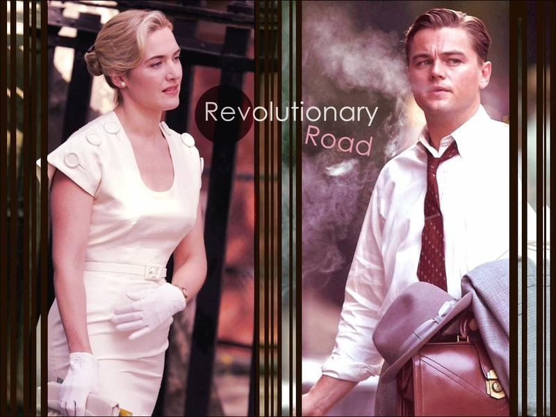 revolutionary road - photo #25