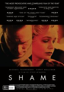 """Shame"" Review"
