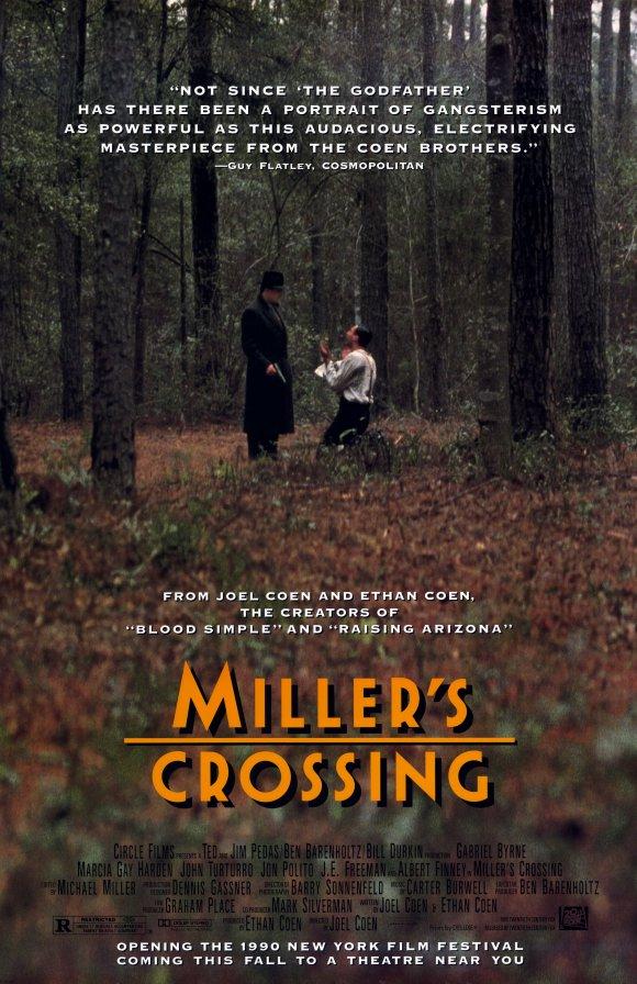 """Miller's Crossing"" Review | dbmoviesblog"