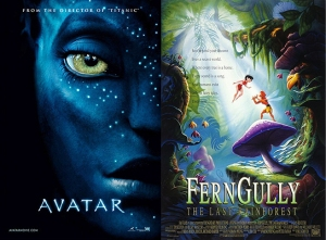 """Avatar"" vs. ""FernGully: The Last Rainforest"" – A Case of Plagiarism?"