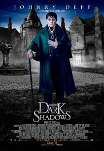 """Dark Shadows"" Review"