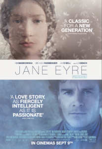 """Jane Eyre"" Mini-Review"