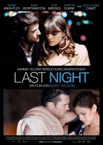 """Last Night"" Review"