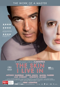 """The Skin I Live In"" Review"