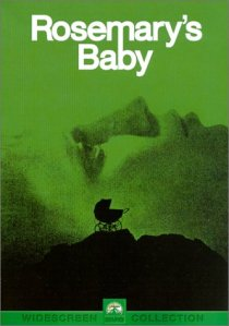 """Rosemary's Baby"" Review"