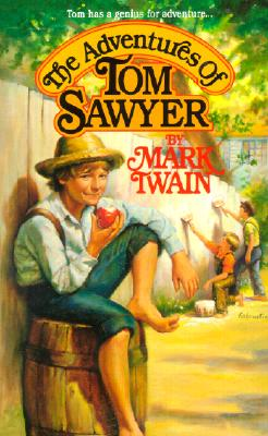 a summary of the adventures of tom sawyer by mark twain Tom sawyer and his pal huckleberry finn have great adventures on the  mississippi river, pretending to be pirates, attending their own funeral and   mark twain (the beloved classic by), john va weaver (screenplay)  see full  summary .