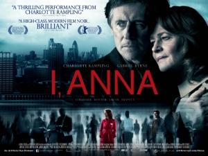 """""""I, Anna"""" Review"""