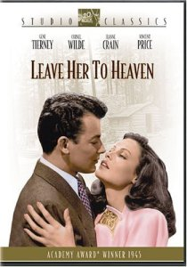 """Leave Her to Heaven"" Review"