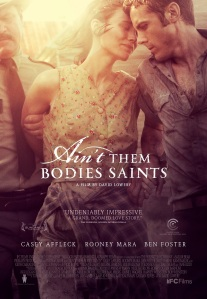 """Ain't Them Bodies Saints"" Review"
