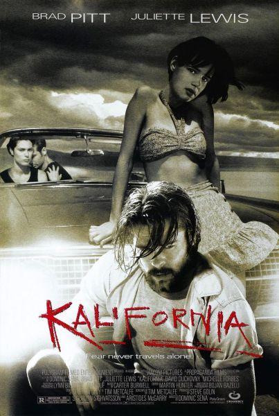 Kalifornia Poster