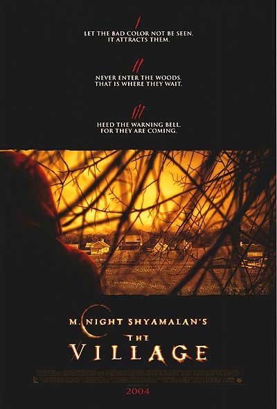 poster-film-the-village