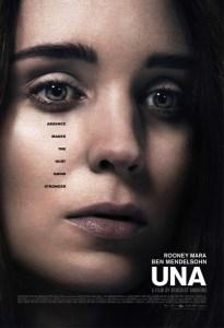 Una-Rooney-Mara-Poster