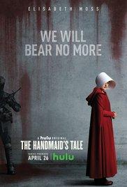 Handmaid's Tale Poster