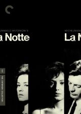 La Notte Poster