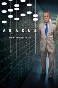Abacus Small Enough to Jail Poster