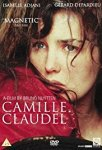 Camille Claudel Poster 1988