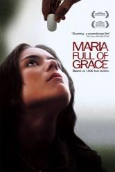 Maria Full of Grace Poster