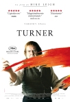 Mr Turner Poster