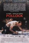 Pollock Poster