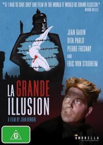 La Grand Illusion Poster
