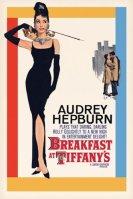 Breakfast at Tiffanys Poster
