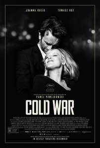 cold war poster
