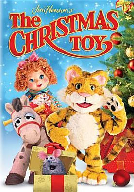 The Christmas Toy Poster